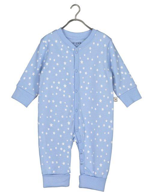 Blue Seven - newborn boxpak - lange mouwen - Eileen4Kids