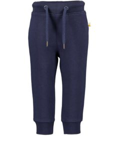 Blue Seven - sweat pant - blaauw - Eileen4Kids