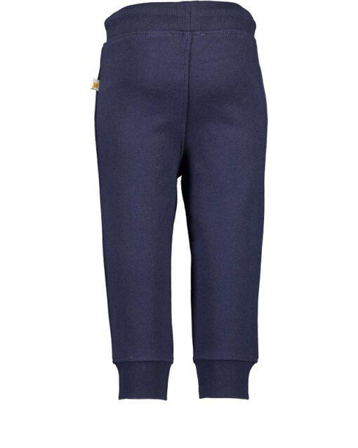Blue Seven - sweatpants - blauw - Eileen4Kids