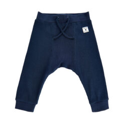 Me Too - baggy baby broek - rib - Eileen4Kids