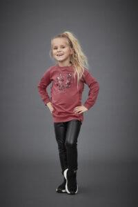 Me Too shirt + legging - Eileen4Kids
