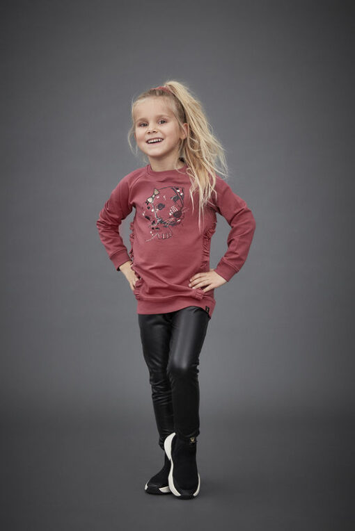 Me Too shirt + legging - Eileen4Kids