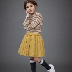 Me Too meisjes shirt + tule rok - Eileen4Kids