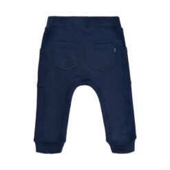 Me Too - sweat pants - blauw - Eileen4Kids