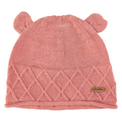 Minymo - baby muts - roze - Eileen4Kids