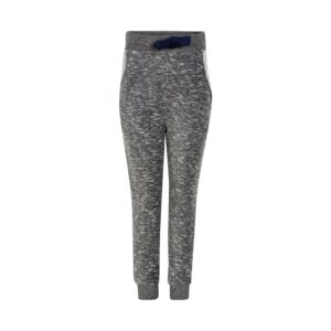 Minymo - jongens sweat pants - grijs - Eileen4Kids