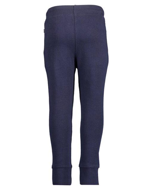 Blue Seven - jogging broek - blauw - Eileen4Kids