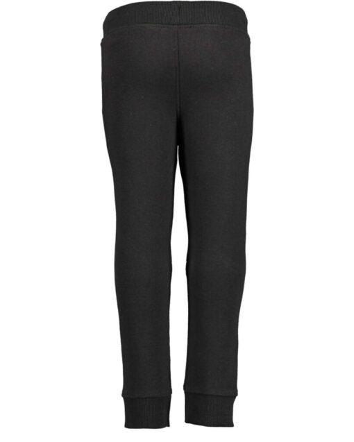 Blue Seven - jogging broek - zwart - Eileen4Kids