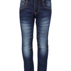 Blue Seven - jongens jeans - blauw - Eileen4Kids