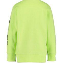Blue Seven - jongens shirt - groen - Eileen4Kids
