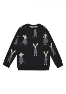 HEBE - sweater merino wool - Eileen4Kids