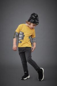Me Too - jongens shirt - Eileen4Kids