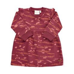 Minymo - baby jurk - lange mouwen - Eileen4Kids