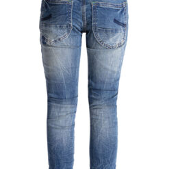 Blue Barn Jeans - Dirty Stone - skinny fit jongens denim - Eileen4Kids