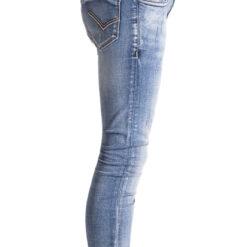 Blue Barn Jeans - Matsudo - lichte skinny fit meisjes denim