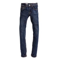 Blue Barn Jeans - Mud - skinny fit jongens denim - Eileen4Kids