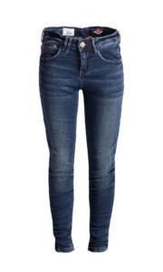 Blue Barn Jeans - Vintage - skinny fit meisjes denim