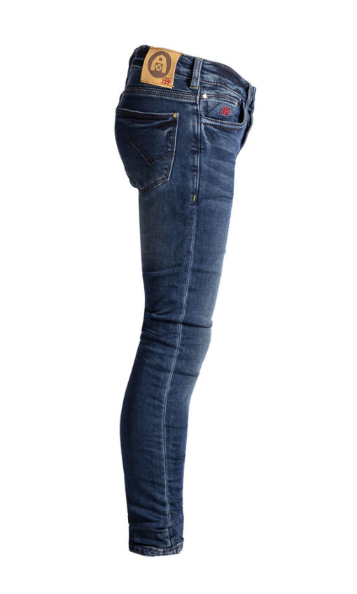 Blue Barn Jeans - Vintage - skinny fit meisjes denim