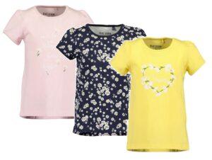 Blue Seven - t-shirts - Eileen4Kids