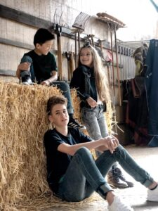 Blue Barn Jeans - kinderkleding - Eileen4Kids