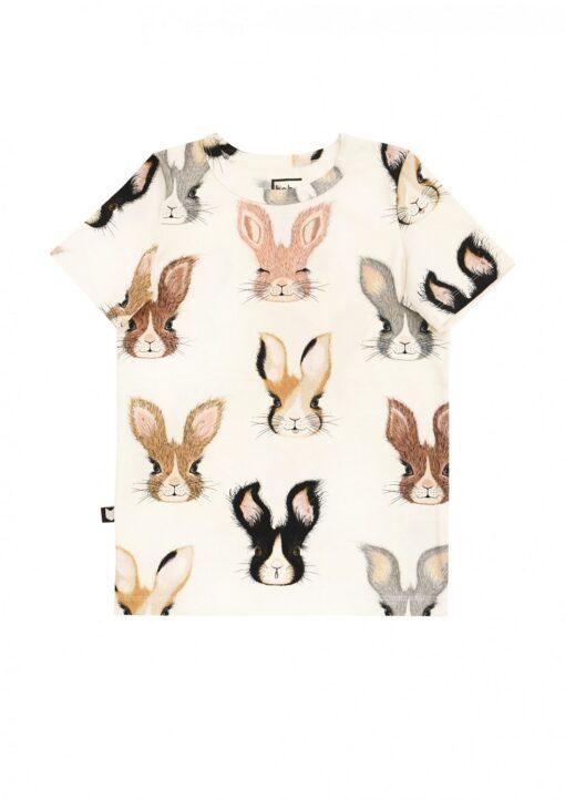 HEBE - shirt - korte mouwen - Eileen4Kids