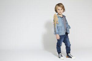 OLD SOLES – kinderschoen – sneaker – Shoot-High – Eileen4Kids