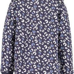 Blue Seven - meisjes sweatshirt - blauw - Eileen4Kids