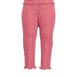Blue Seven - legging - roze - Eileen4Kids