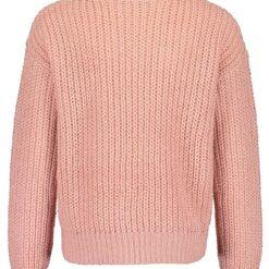 Blue Seven - meisjes pullover - roze - Eileen4Kids
