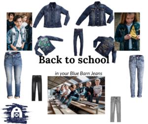 Back to school - blog - Eileen4Kids