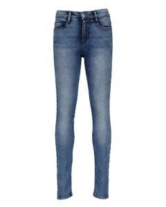 Blue Seven - meisjes jog jeans - blauw - Eileen4Kids