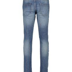 Blue Seven - jongens jog jeans - jeansblauw - Eileen4Kids