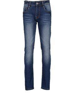 Blue Seven - jongens jog jeans - blauw - Eileen4Kids