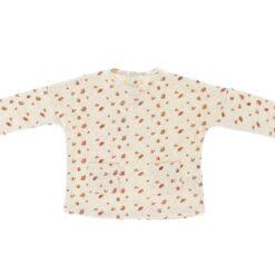 Riffle Amsterdam - baby shirt - mesh gebreid