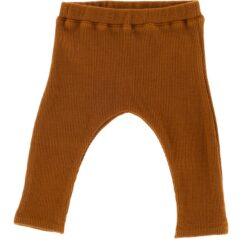 Riffle Amsterdam - legging - toffee - Eileen4Kids