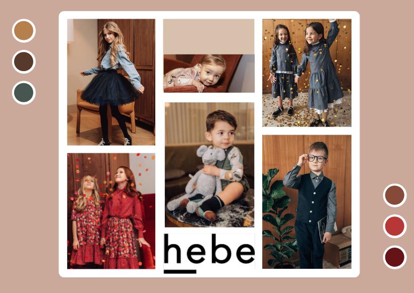 HEBE - Eileen4Kids